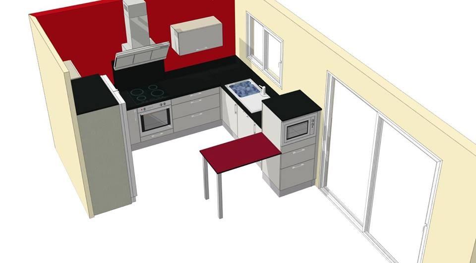 cuisine aménagée fonctionnelle, décorative, moderne ou traditionnelle